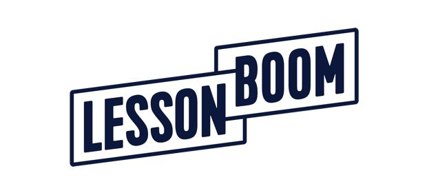 Lesson Boom